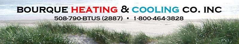 Bourque Heating and Cooling Co, Inc.